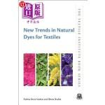 【中商海外直订】New Trends in Natural Dyes for Textiles