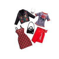 娃娃套装衣橱时尚组合女孩公主过家家衣服玩具 衣橱时尚组合FKT28 其他尺寸