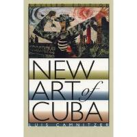 【预订】New Art of Cuba: Revised Edition