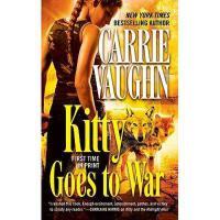 【预订】Kitty Goes to War