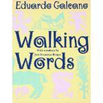 【预订】Walking Words: With Woodcuts by Jose Francisco