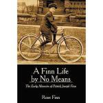 【预订】A Finn Life by No Means: The Early Memoirs of