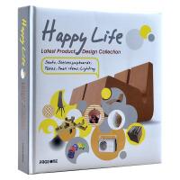 HAPPY LIFE 幸福生活 创意沙发 欧式简约家具产品设计书籍