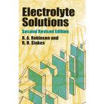 Electrolyte Solutions (【按需印刷】)