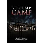 【预订】Revamp Camp