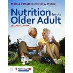 英文原版Nutrition For The Older Adult老年人的营养