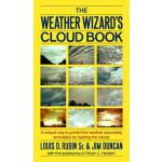 【预订】The Weather Wizard's Cloud Book: A Unique Way to Predic