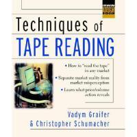 【预订】Techniques of Tape Reading