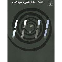 【预订】Rodrigo y Gabriela 11:11