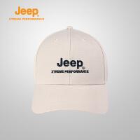 【特惠价】Jeep/吉普 跑步骑行速干透气男女帽子户外棒球帽J823178906