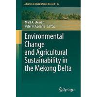 【预订】Environmental Change and Agricultural Sustainability