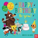 【预订】Happy Birthday to You!