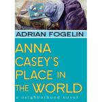 【预订】Anna Casey's Place in the World