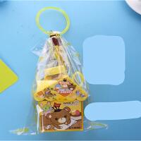小学生奖品批发 幼儿园生日礼物 文具套装礼盒 韩国创意儿童笔筒
