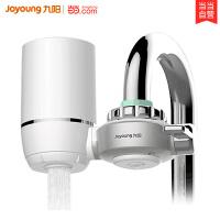 九阳(Joyoung)JYW-T02 家用水龙头净水器 厨房自来水前置过滤器