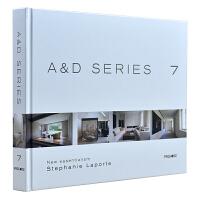 A&D SERIES 7:NEW ESSENTIALISM A&D系列7:新本质主义 室内空间装饰设计书籍