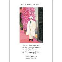 【中商原版】萨拉・伯曼的衣橱 英文原版 Sara Berman's Closet 服饰搭配 时尚