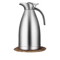 大容量保温壶热水壶家用304不锈钢杯内胆暖水瓶2升小茶瓶