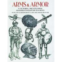 【预订】Arms and Armor: A Pictorial Archive from