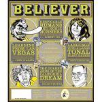 【预订】The Believer, Issue 68