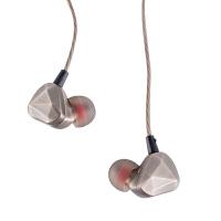 金属魔音耳机创意送女生生日男朋友黑科技年会礼品新年情人节礼物