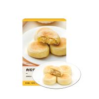 网易严选 肉松饼 30克*6枚