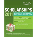 【正版全新直发】Kaplan Scholarships 2011 Kaplan(卡普兰) 9781419550058