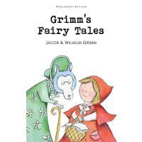 英文原版 Grimm\'s Fairy Tales 格林童话