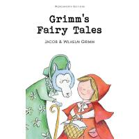 【�F�】英文原版 Grimm\'s Fairy Tales 格林童�