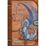 【预订】The Silver Dragon's Quest