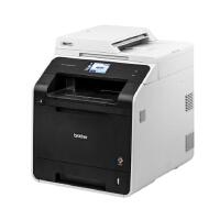 新品 兄弟MFC-L8650CDW彩色激光多功能一体机 支持兄弟L8650CDW一体机 加密打印机 加密一体机 day