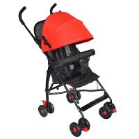 超轻便婴儿推车简易可坐夏季折叠伞车避震宝宝小孩儿童四轮手推车