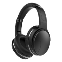 魅非折叠无线耳机头戴式蓝牙音乐运动通用无线耳机ZT33