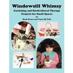 【预订】Windowsill Whimsy, Gardening & Horticultural Therapy Pr