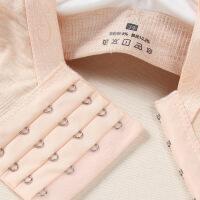 C杯性感聚拢防下垂孕妇文胸睡眠无钢圈舒适产后哺乳内衣喂奶胸罩