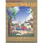 【预订】David Blume's Alcohol Can Be a Gas!: Fueling an