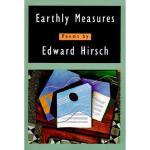 【预订】Earthly Measures: Poems