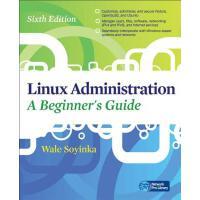 【预订】Linux Administration: A Beginners Guide