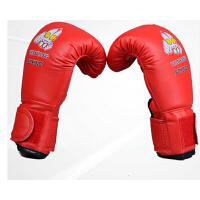 儿童礼物散打沙包手套 拳击手套拳击沙袋适合3-12岁