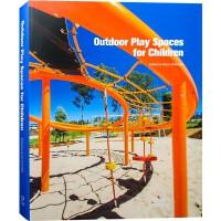 OUTDOOR PLAY SPACES 户外儿童游乐场所设计 公园 幼儿园 儿童玩乐设施 景观规划设
