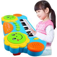 男孩女孩婴儿小孩玩具儿童电子琴初学宝宝钢琴音乐0-1-3-6岁