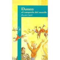 【预订】Danny el Campeon del Mundo = Danny the Champion of