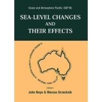 【预订】Sea Level Changes and Their Effects, Ocean and