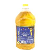 齐氏低温压榨一级花生油 5L