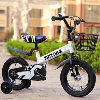 儿童平衡车 3岁男女宝宝脚平衡车2020新款时尚款自行车脚踏车12寸童车单车