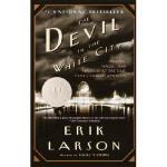 【预订】The Devil in the White City: Murder, Magic, and