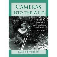 【预订】Cameras Into the Wild: A History of Early Wildlife