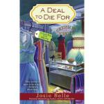 【预订】A Deal to Die for