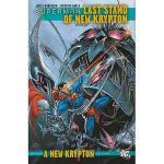 【预订】Superman: Last Stand of New Krypton