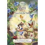 【预订】Bess: Two Colorful Tales
